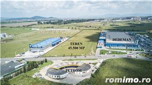 Teren ideal mall, hipermarket in Brasov, Bld. Grivitei - imagine 1