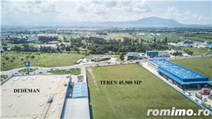 Teren ideal mall, hipermarket in Brasov, Bld. Grivitei - imagine 4