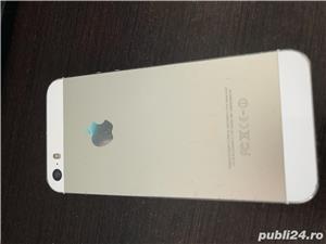 I phone 5 s gold  - imagine 3