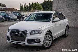 Audi Q5 - imagine 8