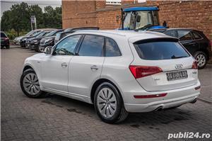 Audi Q5 - imagine 10