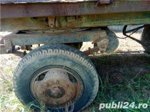 Remorca auto 5 tone - imagine 6