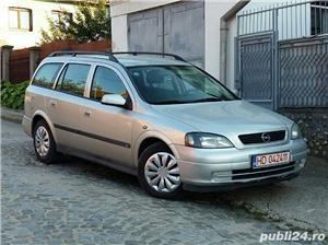 Opel Astra 1.7 DTi 2004 G - imagine 1