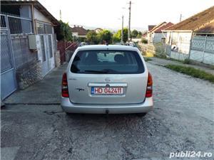 Opel Astra 1.7 DTi 2004 G - imagine 6