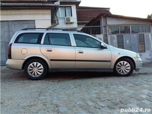 Opel Astra 1.7 DTi 2004 G - imagine 2