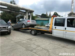 Tractari Auto Timisoara !! - imagine 1