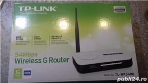 Wireless G Router - imagine 1