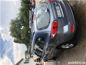 Hyundai Grand Santa Fe - imagine 1