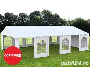 NOU Cort Professional Plus 4x12 PVC 550 gr, 2 m, IGNIFUG - imagine 2