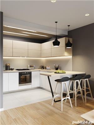 Apartament 2 camere 45mp 45000 euro Tatarasi Metalurgie  Se accepta si plata cu sistem rate  - imagine 6