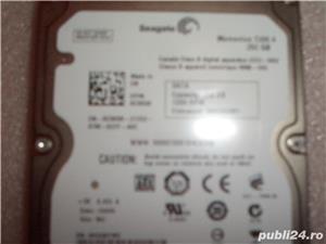 HDD Laptop NOU 250 Giga (schimb) - imagine 4
