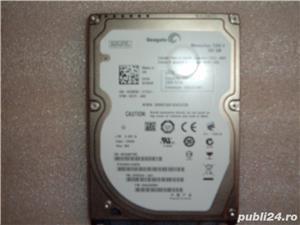 HDD Laptop NOU 250 Giga (schimb) - imagine 1