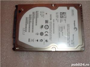 HDD Laptop NOU 250 Giga (schimb) - imagine 5