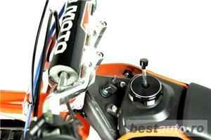 Atv CROS DB-609 BEMI GT-K 125 PRO J17 - imagine 5