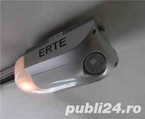 Motoare automatizari usi de garaj ERTE - imagine 1