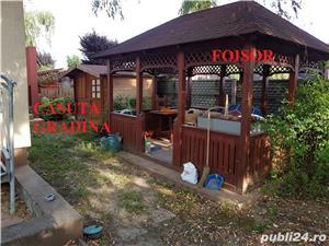 Proprietar vand casa deosebita p+1e, 5 camere/3 bai timisoara - imagine 7