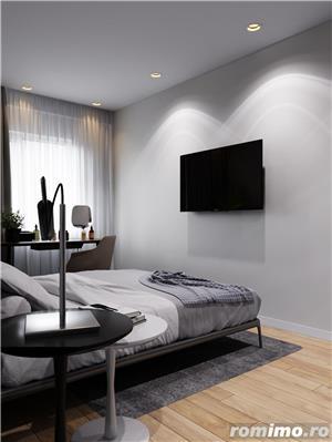 Apartamente cu 2 camere decomandate 64.34mp, finisaje premium - imagine 8