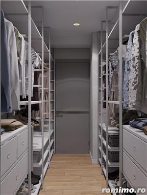 Apartamente cu 2 camere decomandate 64.34mp, finisaje premium - imagine 12