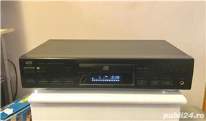 JVC -XL-V184BK -CD Player Profi - imagine 1