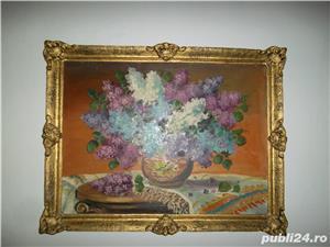 tablouri ulei pe panza - imagine 1