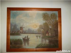 tablouri ulei pe panza - imagine 4