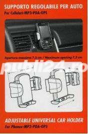Suport Smartphone /GPS - imagine 5