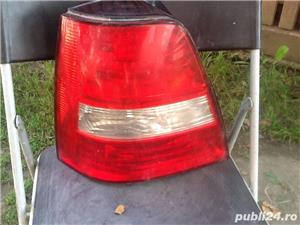 Lampa spate - imagine 1