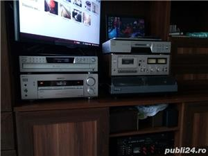 Receiver Sony STR DB 840 QS ,Hi-Fi bolid 14 kg ,impecabil ! - imagine 3