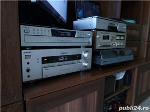 Receiver Sony STR DB 840 QS ,Hi-Fi bolid 14 kg ,impecabil ! - imagine 6