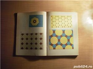 Cartea vintage Caleidoscop matematic - imagine 4