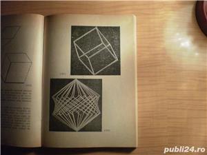 Cartea vintage Caleidoscop matematic - imagine 6