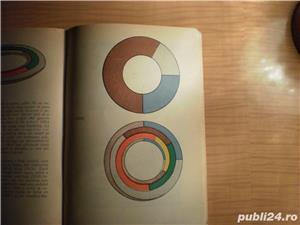 Cartea vintage Caleidoscop matematic - imagine 5