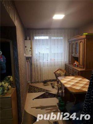 Apartament 3 camere, Zalau, etajul 2, zona Astralis - imagine 2