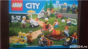 Lego City - imagine 1