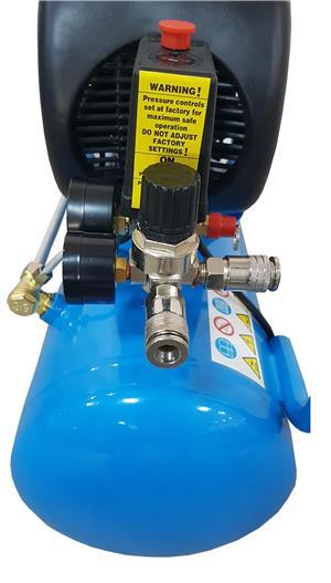 Compresor de aer CELF24 - AIRMAX - imagine 4