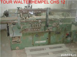 Strung semi automatica HEMPEL CHS 12 - imagine 1