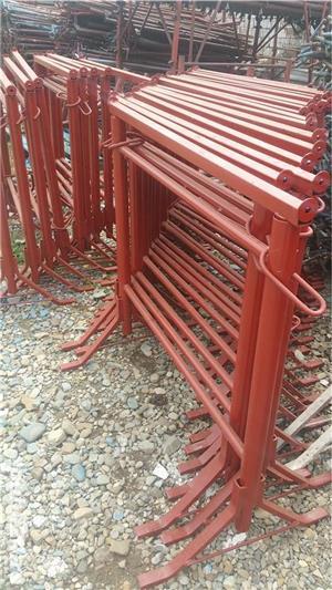capre metalice zidarie - imagine 2