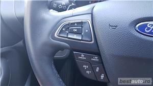 Ford Kuga 2.0 150cp 4x4 Automata 40.000 km 2017  - imagine 9