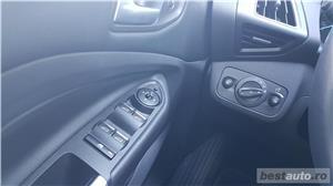 Ford Kuga 2.0 150cp 4x4 Automata 40.000 km 2017  - imagine 11