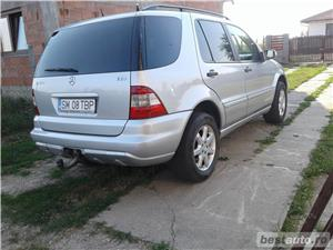 Mercedes-benz ML 270 - imagine 4