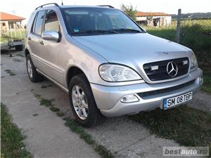Mercedes-benz ML 270 - imagine 5