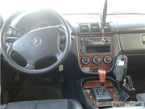 Mercedes-benz ML 270 - imagine 6