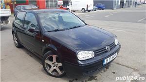 VW Golf-4 - imagine 3