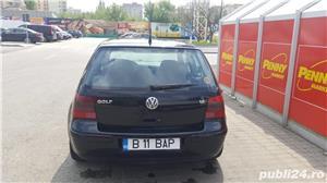 VW Golf-4 - imagine 5