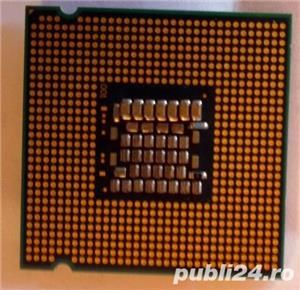 Intel Core 2 Duo Processor E6550,4mb Cache,2,33 GHz,1333MHz FSB,Socket PLGA775 - imagine 3