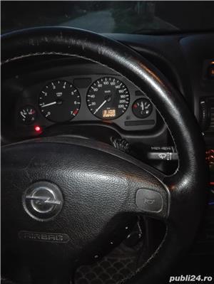 Opel Astra schimb cu diesel - imagine 3