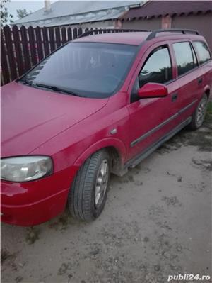 Opel Astra schimb cu diesel - imagine 4