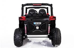 UTV Rocker Premium 4x 45W 2x12V 4WD 2 locuri  - imagine 5