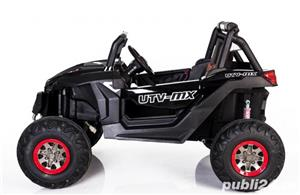 UTV Rocker Premium 4x 45W 2x12V 4WD 2 locuri  - imagine 6