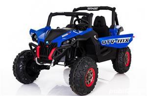 UTV Rocker Premium 4x 45W 2x12V 4WD 2 locuri  - imagine 3